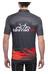 fahrrad.de Basic Team Jersey Herren schwarz/rot